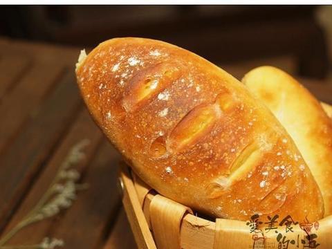 松软香甜的全麦哈斯面包,无油免出膜,好吃的秘诀在于一颗牛油果