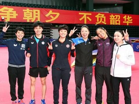 国际乒联正式公布,伊藤美诚携6球员入围,国乒仅大满贯1人上榜