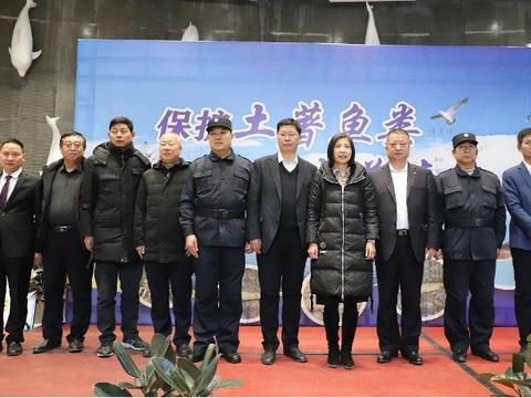 西宁新华联童梦乐园 保护土著鱼类 共建大美青海