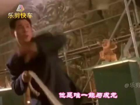 """""""反派硬角""""邹兆龙,因一部戏坐等收一辈子钱,百年后子孙继续收"""