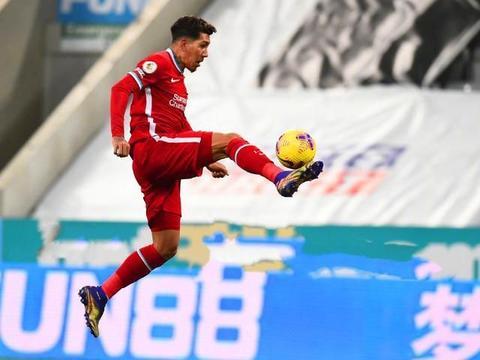 英超 利物浦VS曼联 英超经典双红会 红军主场能否拿下红魔