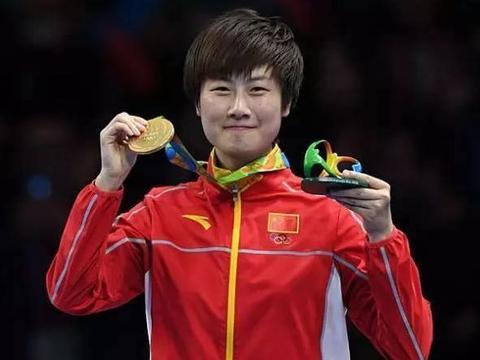 中国最牛的五大女乒球星:她无对手选择退役,她8年称霸世界第一