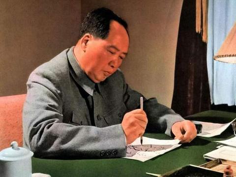 毛主席评价朱元璋:论军事能力,在历史上仅次于李世民