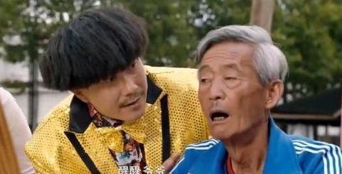陈翔六点半爆笑贺岁片,可以跟当年周星驰喜剧电影相提并论吗?