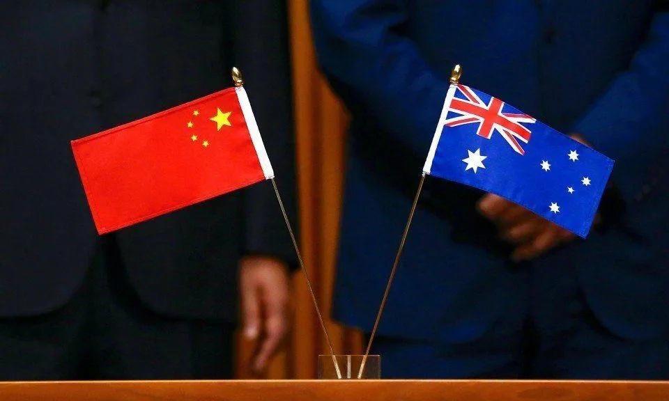 澳大利亚,陷入外交迷失