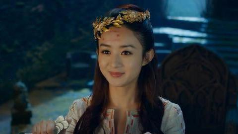 """""""女儿国国王""""赵丽颖,因戏生情喜提""""唐僧"""",婚后生活幸福依旧"""