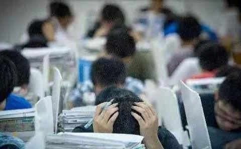 深圳南山、宝安的初中生在叫苦,为什么期末考试晚四天?