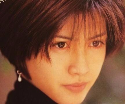 看过的日剧不多,名字却从未被遗忘过内田有纪