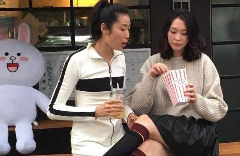 同是中国女排的队长,惠若琪被曝有意排挤朱婷,事实真是这样吗?