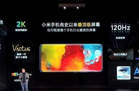 小米11引iPhone XR用户侧目,换机之后他写下如此评价