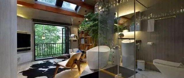 买了上海40㎡的老洋房,翻新成复式房后,连原主人看了都后悔卖了!
