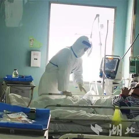 同济医院重症医学专家奔赴吉林支援抗疫