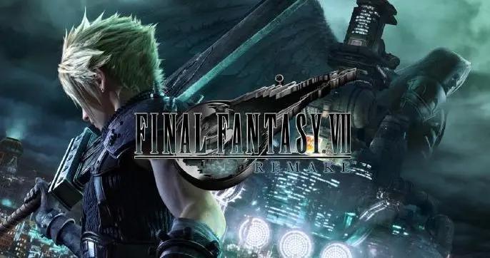 《FF7重制版》PC/PS5版或将2021年同时推出