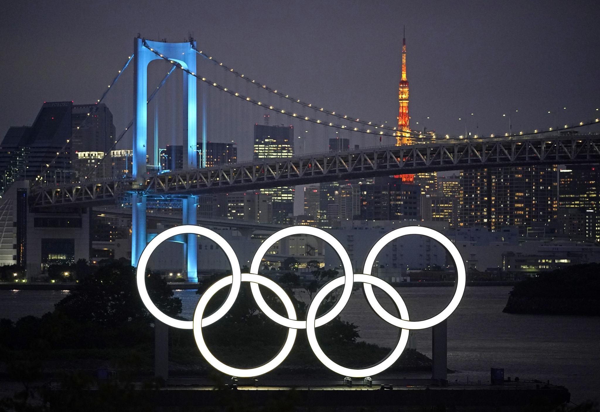 日本政府否认东京奥运会可能取消的传闻