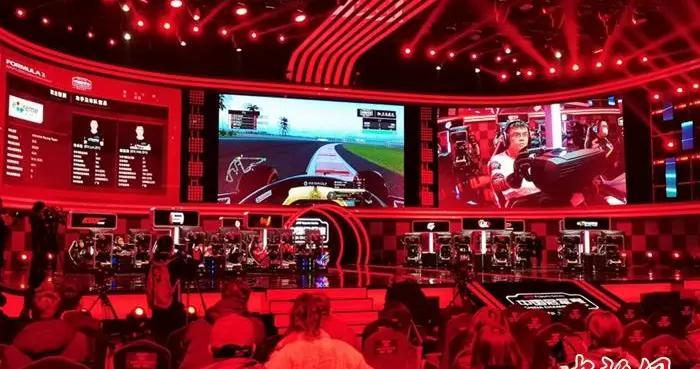 BT车队加冕中国首支F1电竞职业冠军车队