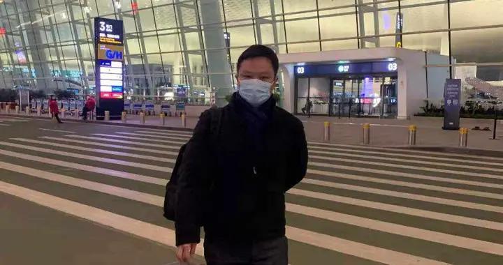 华科同济医院重症医学专家驰援吉林