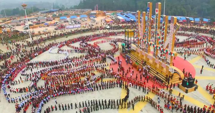 教育、医疗、住房......五年218亿元投入 云南民族地区发生这些改变→