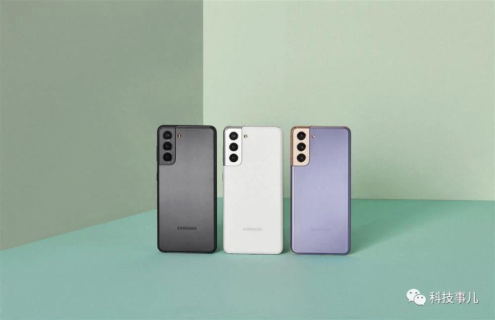 三星Galaxy S21 Ultra正式发布:万元旗舰手机