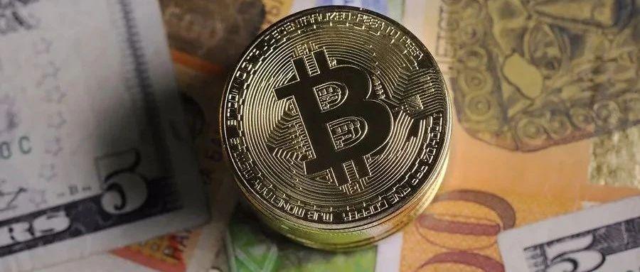 【数字货币周评】比特币冲高回落 4万美元昙花一现