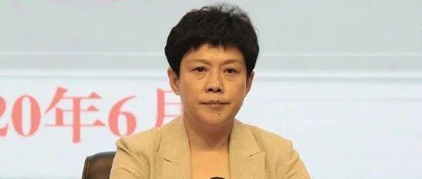 三年两次跨省,山西省委组织部部长曲孝丽赴河南任职