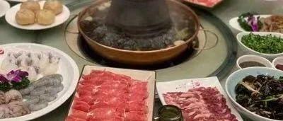 【Amazing China】舌尖上的美食——羊杂汤、涮羊肉、羊蝎子......是谁让你在冬天食欲大开?