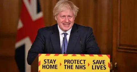 英国将于6月举办G7峰会 约翰逊邀请各国领导人线下参会