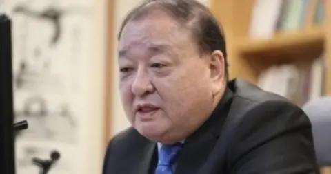 新任韩国驻日大使:韩日关系处于邦交正常化以来最差情况