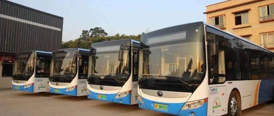 优惠票价仅6元,广安至重庆将开通省际公交,快看有哪些站点……
