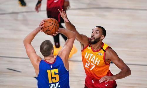 NBA:掘金VS爵士_爵士状态回暖,掘金仍占据优势
