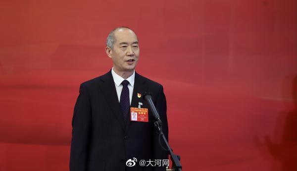 祁兴磊:科研创新 做好孺子牛、拓荒牛、老黄牛