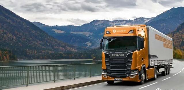 德国数字货代收购Uber欧洲货运业务,并获1.6亿美元融资!