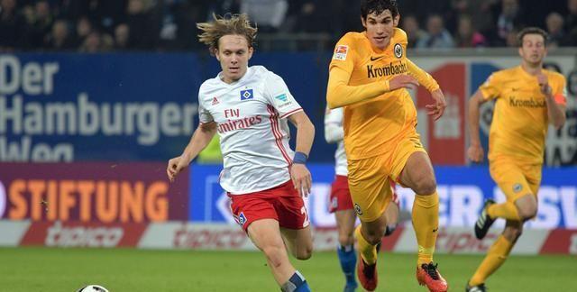 周一好心情精选3场分析一场球赛:德乙3:30汉堡vs奥斯纳布鲁克