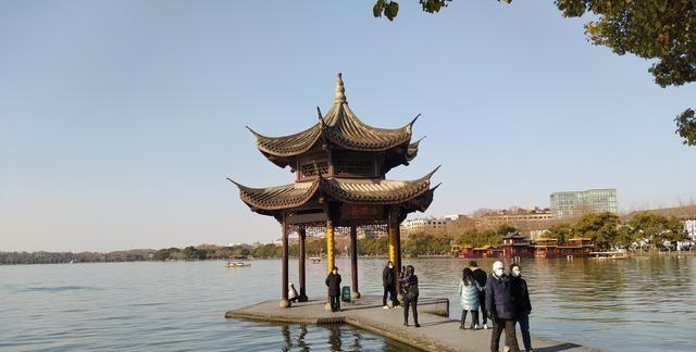 杭州最会赚钱景区,贵为世界遗产却免费开放,旅游旺季时人山人海