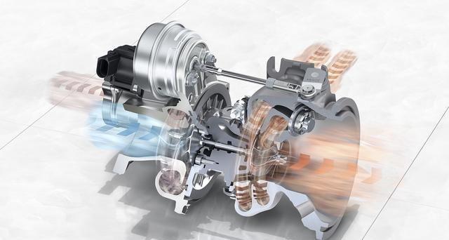 宾利飞驰V8发动机公布技术细节 升功率超过137马力/配备闭缸技术