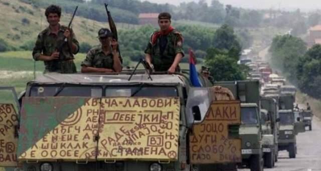 俄空降兵突袭科索沃机场,令北约措手不及,改变命运的一次亮剑