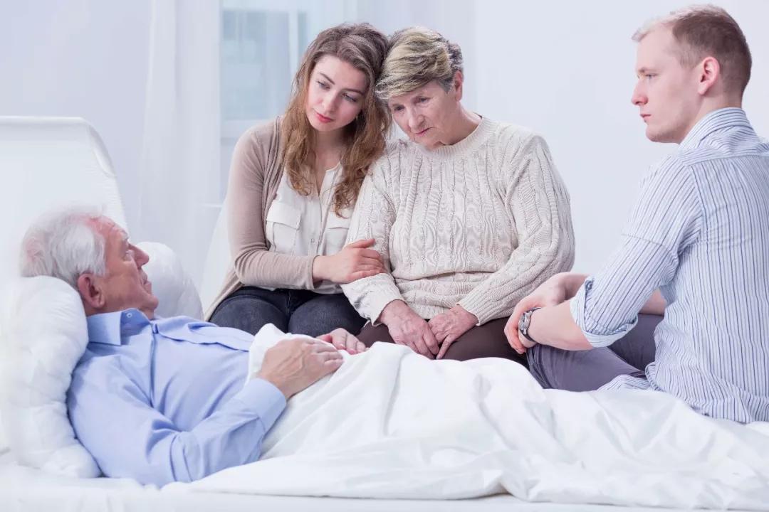 癌症会传染吗?夫妻癌和家族癌为何越来越多?