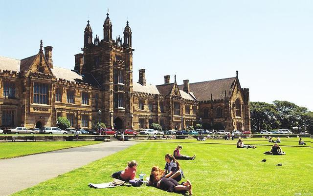 摇钱树倒了?澳洲留学业遭受重创,损失将高达500亿元
