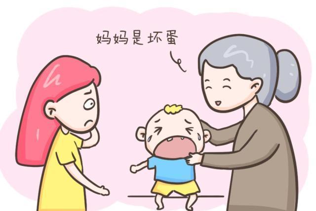 孩子到了这个年龄,就不要再让老人帮忙带娃了,父母亲自带会更好