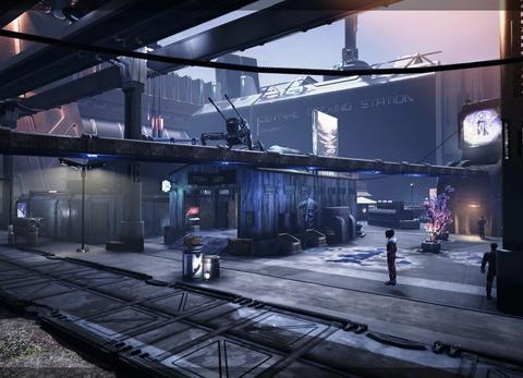 堪称Steam兵工厂,击败各大FPS游戏《命运2》上千种武器碾压