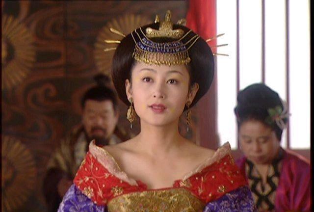 李隆基消灭太平公主后为什么没有斩草除根,留下了她一个儿子?