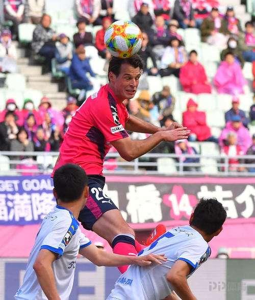 中超球队瞄准J联赛铁卫 四赛季仅缺席1场堪称铁人