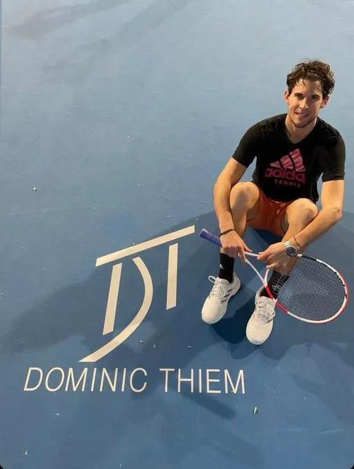 蒂姆有望澳网夺冠吗?