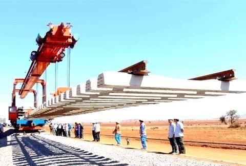 我国又一铁路大动脉,横贯我国西南地区,四川、云南、贵州、重庆