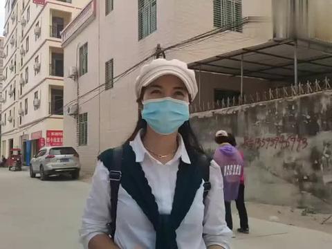 东北人旅居海南集中区域,乐东黄流镇,1000月拎包入住公寓房