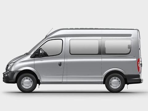 新一轮汽车下乡启动,上汽大通MAXUS为小镇市民打造高品质用车