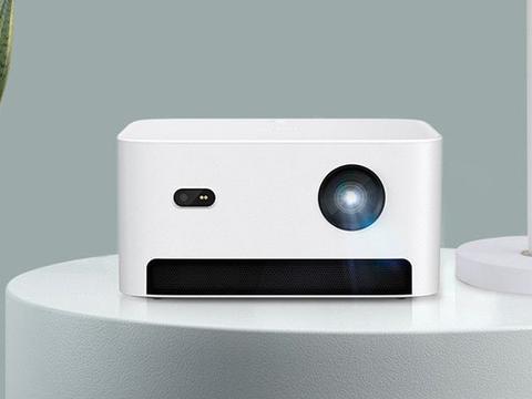 2020年PConline智能投影机年度评选获奖:画质音质都必不可少