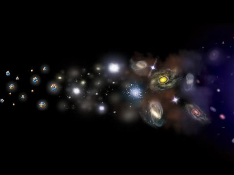 NASA:银河系中有3亿颗宜居星球,生命很普遍