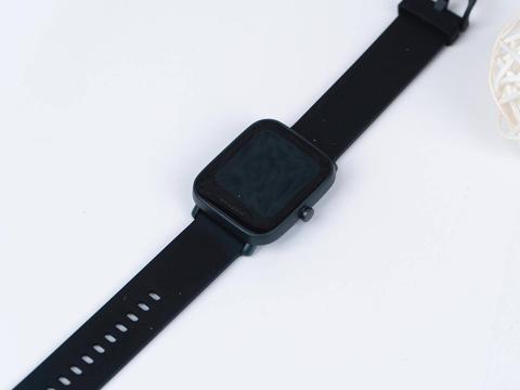 华米Amazfit Pop智能手表,您生活中不可缺少的健康好伴侣!