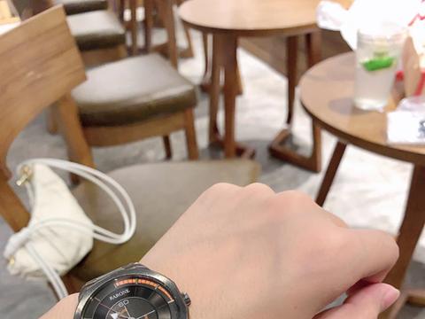自用或者送友都不错的机械手表——雷诺表毅系列886038