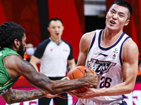 辽宁男篮VS北京首钢,比赛看点如何?梅奥能够恢复状态吗?